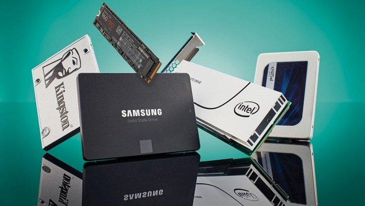 SSD-Hard-Drive