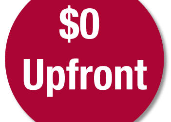 $0 Upfront Business Network and Server Projects