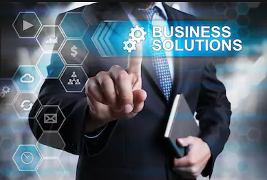 Small Business IT System Solutions