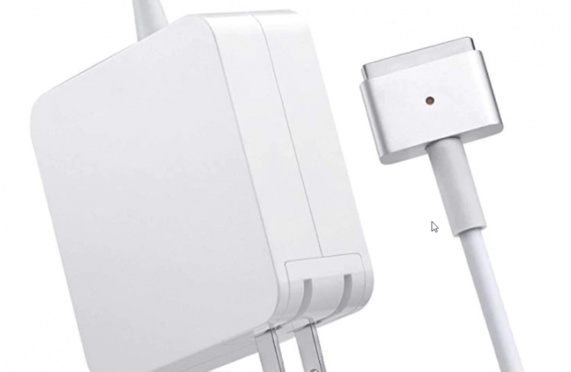 MacBook Pro Charger T-tip 85W MagSafe power adaptor