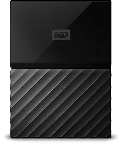 1TB Portable External Hard Drive-USB 3.0