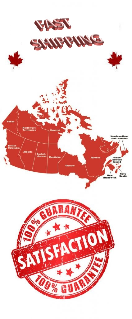 Best Product | Fast Delivery | Free Shipping | Proud Serve Canada